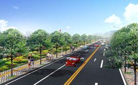 联系路市政配套工程