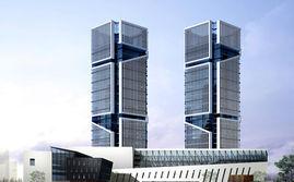 南屏科技广场