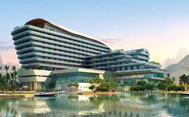 桂林恒和酒店
