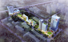 香洲区创新创业中心