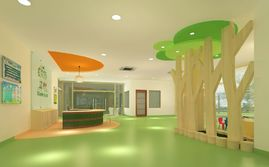 珠海市仁恒滨海半岛馨乐园幼儿园