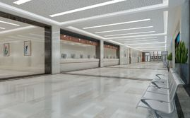 珠海市第五人民醫院項目